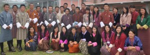 Selected Candidates for Honours Programme
