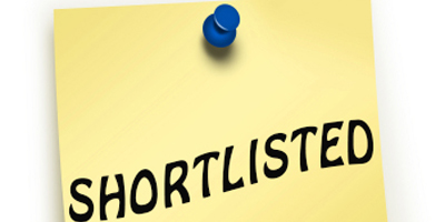 Shortlisted candidates for the interview